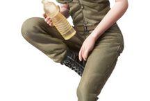 military figure
