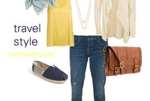 Travel Style / Travelling doesn't mean giving up style! / by Pacsafe