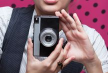 How to Photograph / by Joy Whitfield