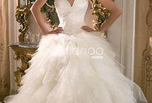 Celebrity Weddings Dresses! / We all love a celebrity wedding..