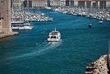 Marseille,ma ville