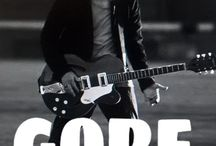 GORE KING <3