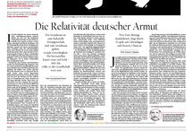 Visual Comments For  Der Tagesspiegel, German Newspaper. / Visual politics comments for Der Tagesspiegel, german newspaper, every Sunday!