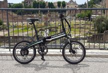 Folding electric bike / Urban Fox 01 Special Edition The Best Folding Electric Bike with more 100 km Range  For more info and orders do not esitate to Contact us by Message or by Phone +39 389 9616713  visit also our site Andrewspacedesign.it Thanks Andrew