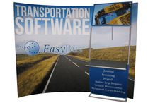 Trade Show Displays / Wow at your next trade show with large format displays.