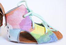Soft Sole Finnbear Sandals Baby & Kids Shoes