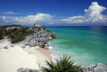 México  / Lugares Hermosos que visitar