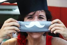 Our Mustachos & Mustachitas / Here we celebrate our fans. Thank you for your great support.