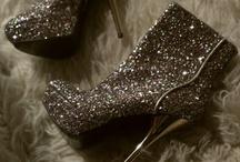 I love sparkles!