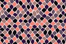 Pretty Prints and Patterns / by Love Design Life