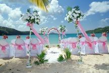 wedding / by Tiffany Bussie