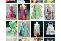 Kid's stuff / Kids clothing, crafts, etc. / by Leelee Peri