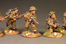 WW2 BRITISH - COMMANDO