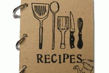 Kids recipe books
