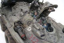 Panzer n Tank