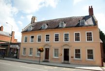 Our Offices / The Lanyon Bowdler offices - in Shrewsbury, Hereford, Ludlow, Oswestry and Telford