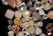 Rough Diamonds !!! Wow gotta love them