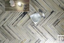 Urban Wood / by Imperial Tile