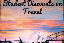 Tips to save money abroad!