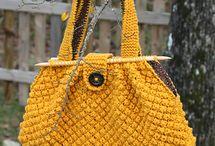 Knitting / by Monica Zuniga