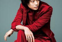 Actor 菅田将暉