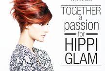 Schwarzkopf / Inspiration and looks from the elite Schwarzkopf professional brand