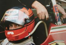 Formula 1 pilotos grandes pasado