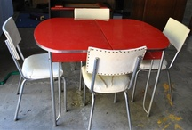 vintage furniture / by allsey jewelry
