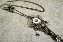 Steampunk / What's not to love? / by Bead Me Magazine