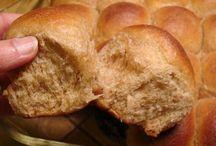 Bread / Bread or buns