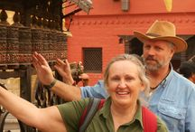 Nepal cultural heritage tour