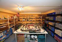 Lego Zimmer