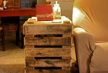 Pallet & Hout