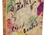 Ballet / by Alexia Redick