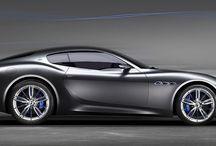 Maserati festeggia 100 annni