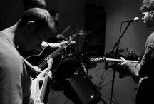 Human Tetris / Human Teris, banda Rusa, concretamente de Moscú, por primera vez en Espańa