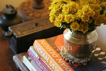 Stylish Indian Spaces / by Indianmyra