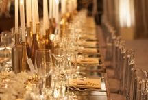 Gala Dinner Ideas