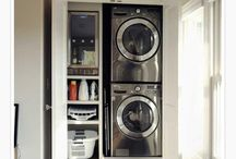 HIDE Laundry ROOM