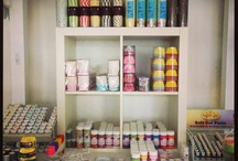 Cake Decorating Supplies. / All things yummy for baking and decorating!