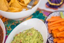 Catering / Add a nice Mexican touch to your special events / by Casa Oaxaca