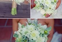 Mint wedding / decorations