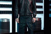 fashion futurista hombre
