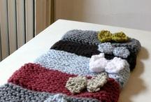 Marisa's Knitting and Crocheting / DIY