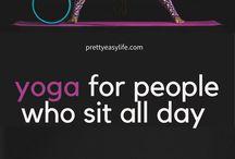 Health - Flexibility