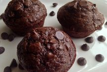 Recipes - mffins