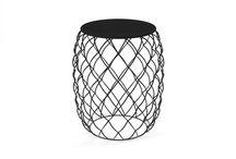 Wire Frame Furniture / lightweight, filigran, wonderful