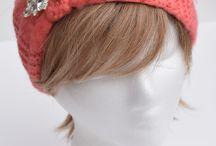 Everyday EYMbellish / Rhinestone Embellished Hats, Headbands, Fashion