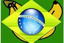 A Casa da Mãe Joana - continuação: Banânia e Brasil