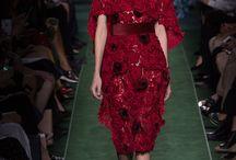 Fendi Haute Couture - Autumn 2017